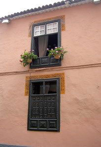 Tenerife windows