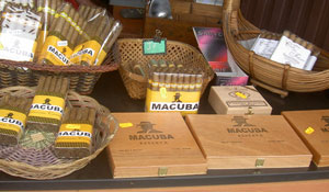 Tenerife cigars Garachico