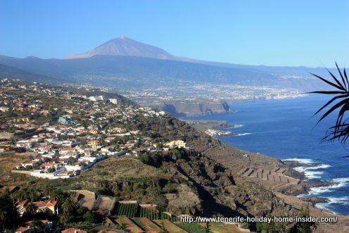 Tenerife El Sauzal
