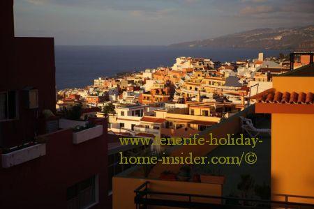 Tenerife North Toscal Longuera