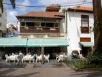 tenerife restaurant Plaza Charco Puerto Cruz
