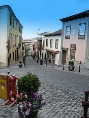 Townhouses Tenerife which may not be for sale