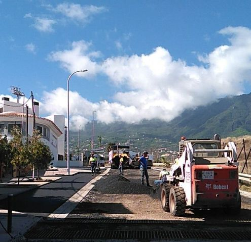 Traffic news for Tenerife North Puerto Cruz and Los Realejos Toscal Longuera.
