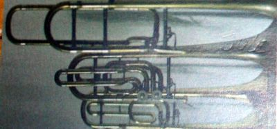 Trombone quartet New year concert in  Puerto Cruz at January 01 at 12.00