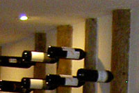 Wine shelving new idea innovating shelving