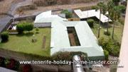 Wintergarden of Los Realejos hotel