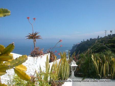 San Vincente Tenerife La Tropicana Resort