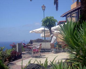 Albertos bar or Alberto's bar Tenerife Taoro