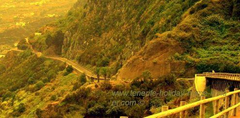 Camino Real of Icod el Alto by El Lance in 2017.