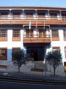 Casa cultura Realejos