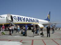 Cheap Tenerife flights Ryanair