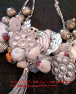 craftworksin Tenerife in form of custom jewels