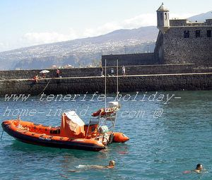 fishing vacations Canary Islands