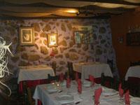 Tenerife holiday  restaurant Palmeras Arte