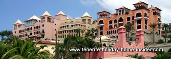 Gran Hotel Bahia del Duque at Adeje