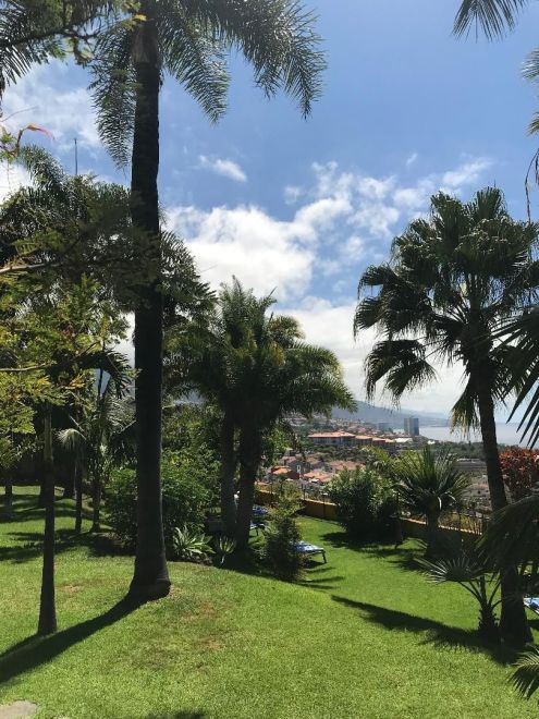 Hotel Tigaiga garden a paradise and icon of Puerto de la Cruz matches an immaculately cared for hotel with superb services and amenities