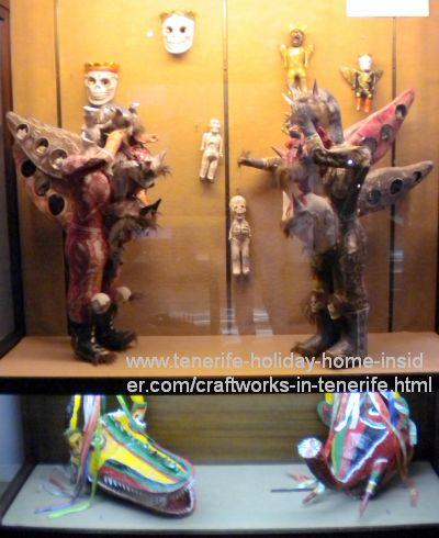 Ibero American Museum of La Orotava