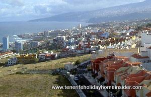 Los Realejos Longuera Tenerife