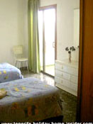 Master bedroom Longuera flat 01