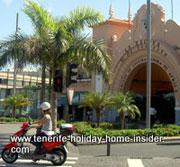 Mercado Nuestra Senora Africa Santa Cruz Tenerife