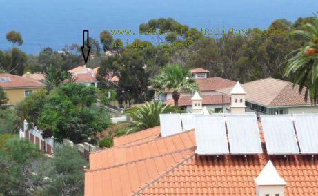 North Tenerife property neighborhood La Quinta Santa Ursula