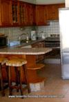 Open-plan-kitchen La Romantica 1 Tenerife