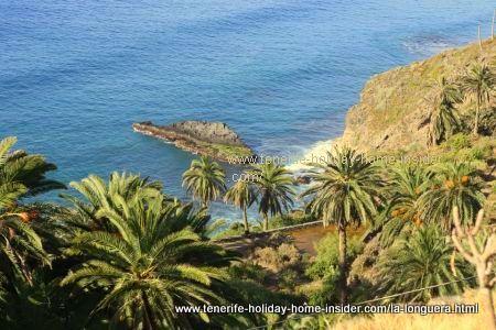 Playa del Camelo Realejos