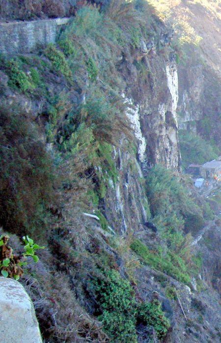 Protected spaces de Castro and Barranco Ruiz