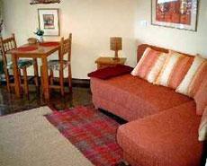 Sleeper Couch from Trio Moebel El Sauzal