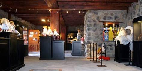Tenerife doll museum